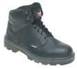 BRIGGS 1200 SAFETY BOOT BLACK ANKLE SIZE 13