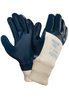 ANSELL 27-600 KNITTED WRIST GLOVE SIZE 8