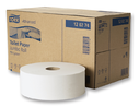 TORK ADVANCED TOILET JUMBO ROLL 360M 2 PLY PACK OF 6