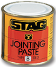 STAG B RED JOINTNG PASTE 500 GM/250 ML TIN 211559