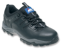 HIMALAYAN 4020 SAFETY TRAINER BLACK LEATHER SIZE 4