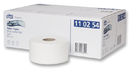 TORK PREMIUM TOILET MINI JUMBO ROLL 2 PLY PACK OF 12