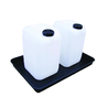 WORKLINE 165113 20 LITRE POLY SPILL TRAY