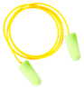 Q-SAFE FOAM CORDED EAR PLUG SNR 33 PACK OF 100 6822362