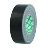 ADVANCE AT180 WATERPROOF POLYCOATED CLOTH TAPE 50MM X 50M BLACK