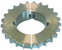 "3/8"" Simplex Sprockets - Taper Bore"