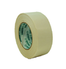 ADVANCE AT308 DOUBLE SIDED RAYON CLOTH TAPE 50MM X 25M CREAM 123278