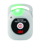 3M NOISE INDICATOR WITH CLIP C/W 29 LANGUAGE UI FOR EMEA