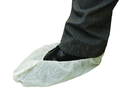 Q-SAFE DISPOSABLE SHOE COVER 400MM YELLOW PACK OF 100 6930605