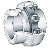 Radial Insert Ball Bearings GE..-KRR-B