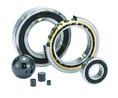 SKF hybrid bearings