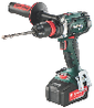 METABO 18V DRILL BS 18 LTX QUICK
