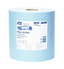 Tork Wiping Paper Plus Blue Cfeed M2