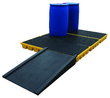 WORKLINE 165003 4 DRUM WORK FLOOR