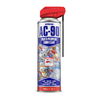 ACTIONCAN 33179 AC-90 TWINSPRAY MULTI PURPOSE LUBRICANT 500ML