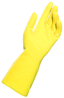 MAPA ALTO 258 LATEX GLOVE YLW 8/8.5