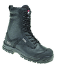 HIMALAYAN 5204 SAFETY BOOT GRAVITY NON-METALLIC BLACK SIZE 11