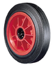 VARLEY 200MM RUBBER TYRED WHEEL VEPR200-1.