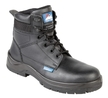 HIMALAYAN 5114 SAFETY BOOT NON-METALLIC BLACK SIZE 3
